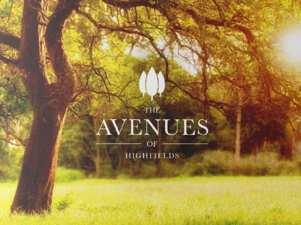 The Avenues of Highfields