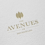 The Avenues of Highfields Logo